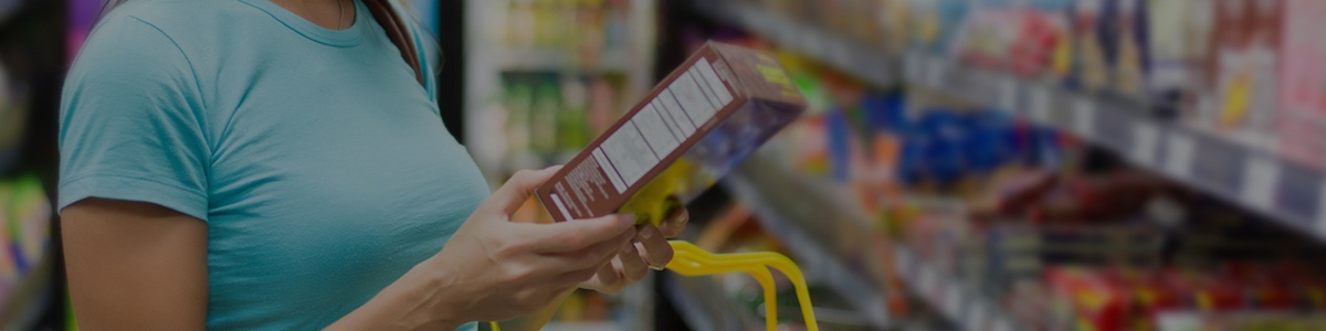 Consumer Packaged Goods | Operations Consulting