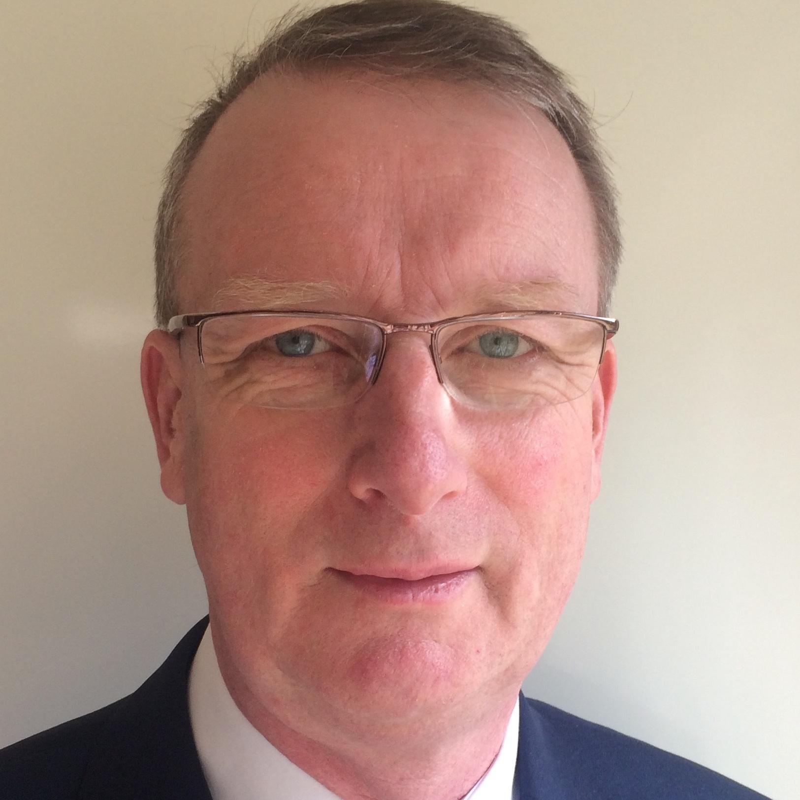 Alex Davison | Supply Chain and Procurement Director