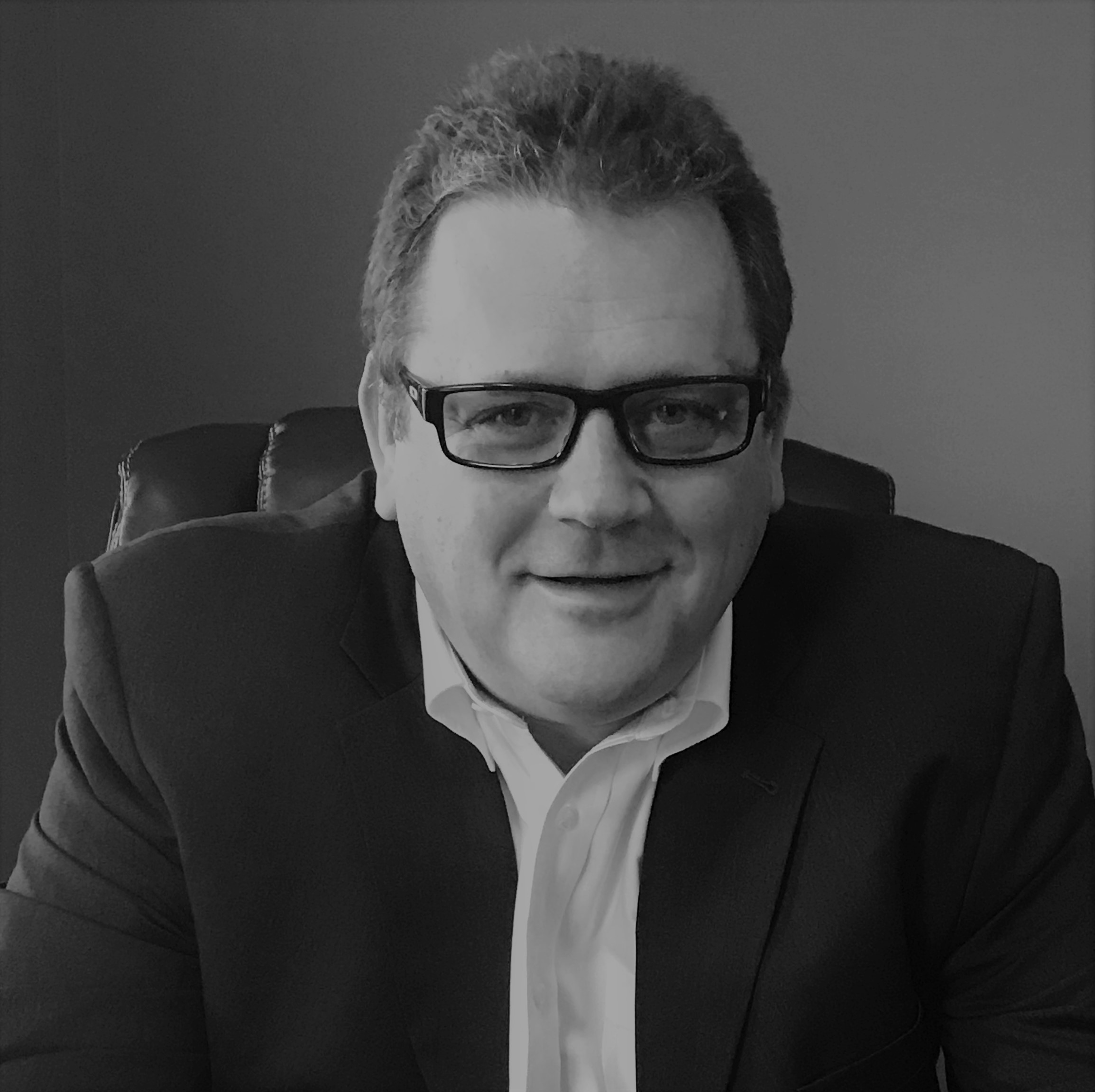 Andries Van Pletzen   Vice President, Solution Design