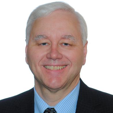 Paul Batten | Vice President, Operations