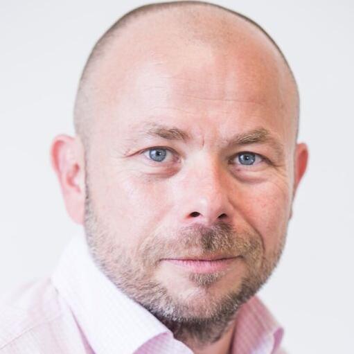 Pierre-Emmanuel Jouy | Director, Maintenance