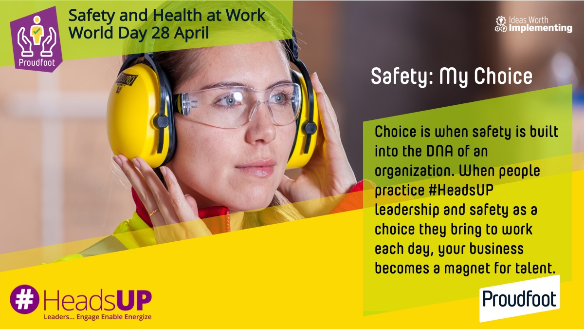 Safety  Health at Work post 1