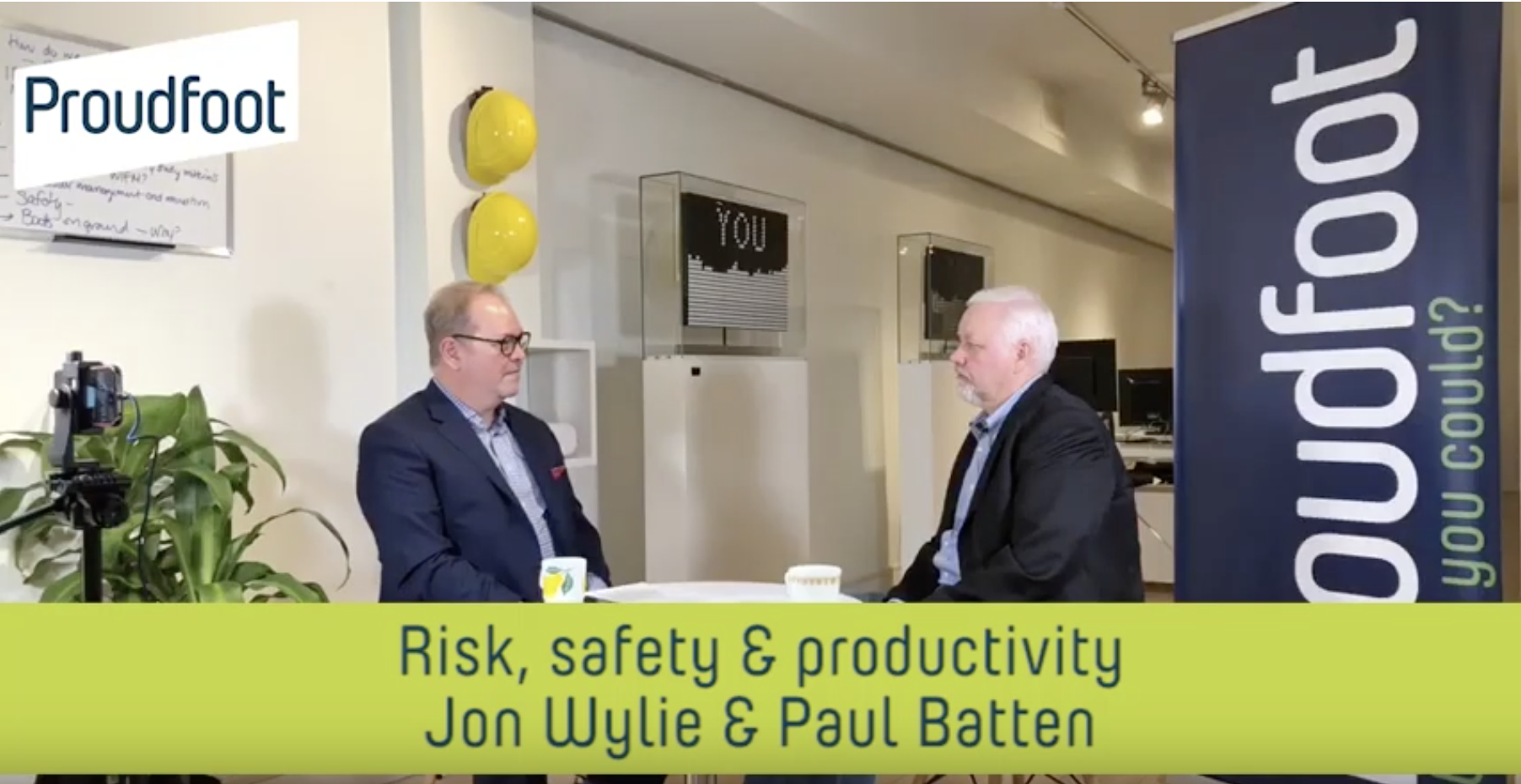 Proudfoot Risk, Safety & Productivity