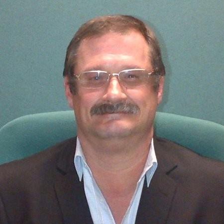 Tony King, Vice President, Operations