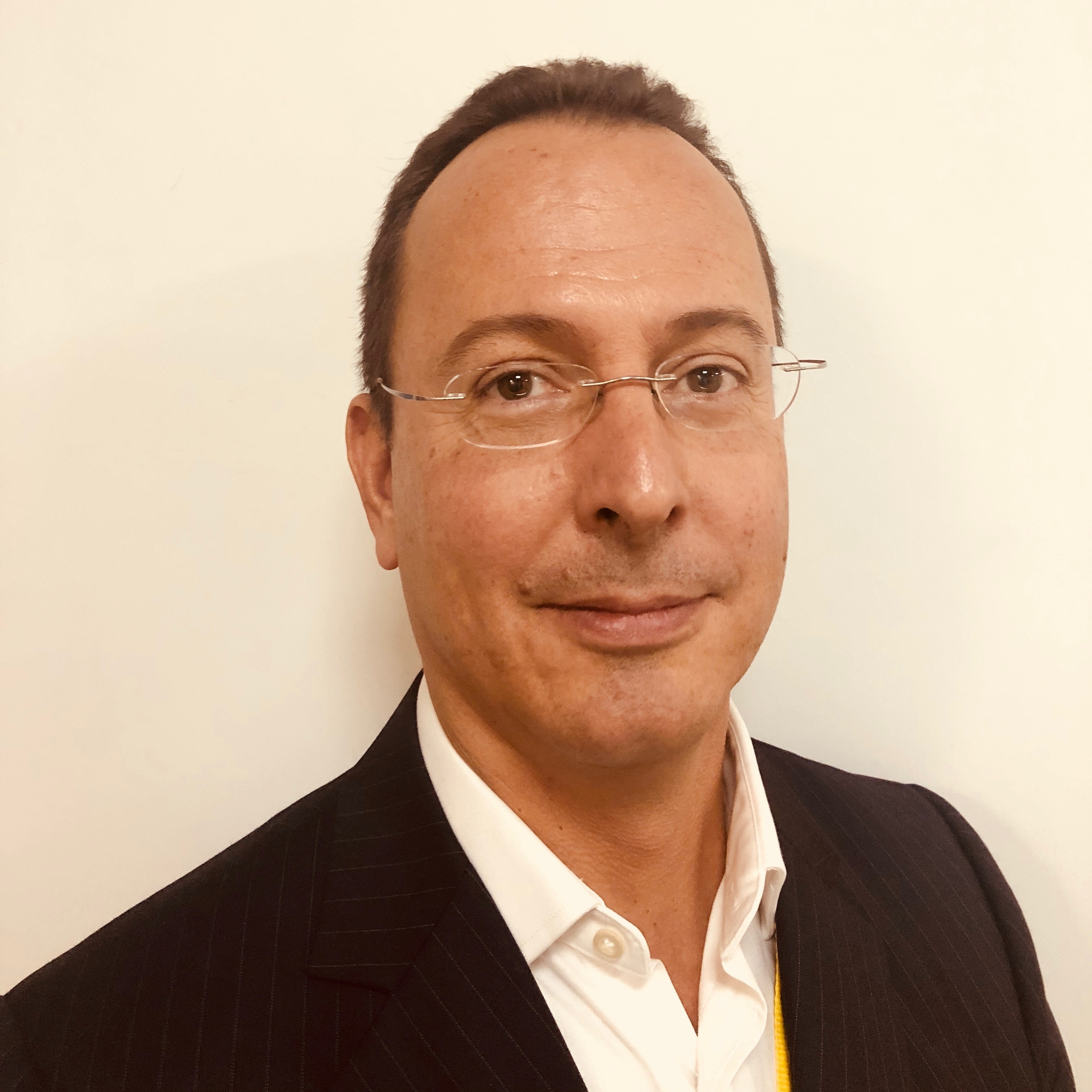 Welcome de Villele | Executive Vice President