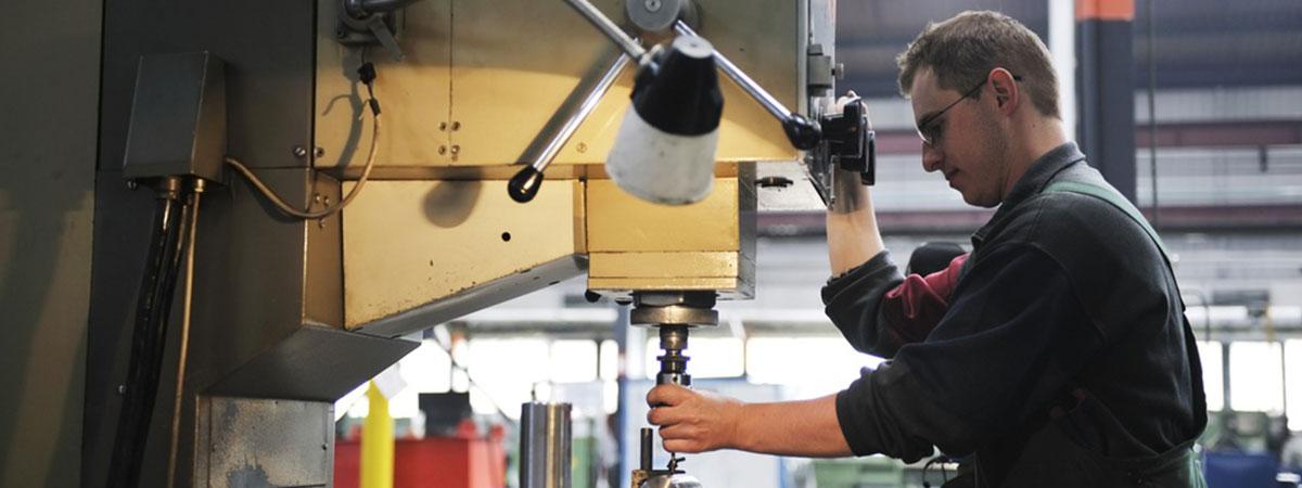 Engineering people manufacturing