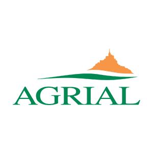 Agrial logo