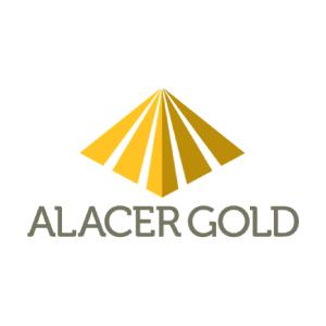Alacer Gold logo