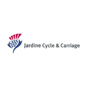 Jardine Cycle & Carriage logo