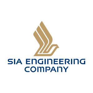 SIA Engineering Company logo