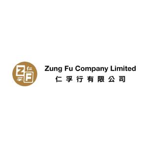 Zung Fu logo